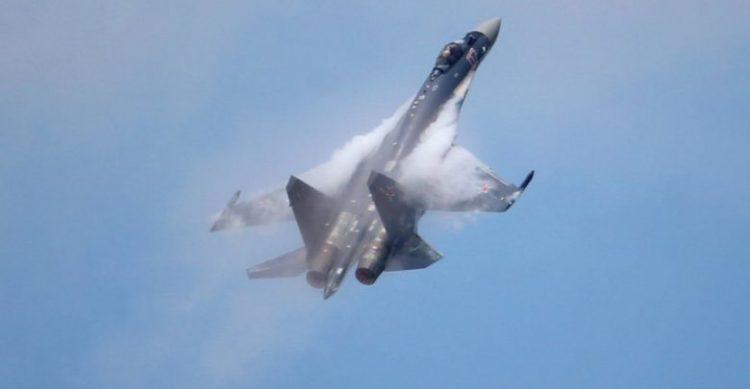 """كارثة.. بينها مقاتلات شبح جديدة..  روسيا تكشف عن اختبار """"200 """" نوع من الاسلحة العسكرية في سوريا أخطرها """"الكرات الآلية"""""""