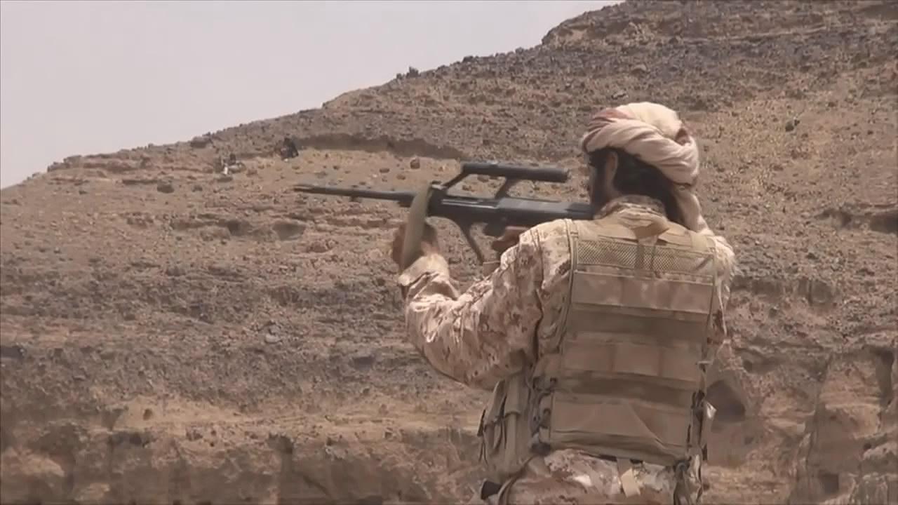 خسائر كبيرة في العتاد والارواح تتكبدها مليشيات الحوثي في صرواح