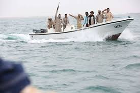 وحدة المهام الخاصة للتشكيل البحري تنفذ عملية ناجحة على مواقع مليشيا الحوثي في الساحل الغربي