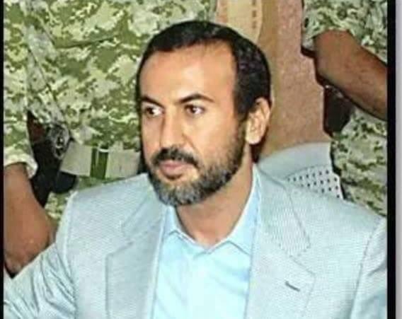 مؤتمر الانقلابيين في صنعاء يختار احمد علي عفاش نائباً للحزب