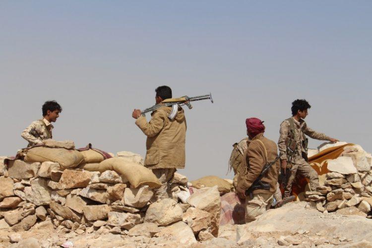 """قوات الجيش الوطني تتوغل بمحافظة صعدة وتقترب من """"مخبأ"""" زعيم مليشيا الحوثي"""