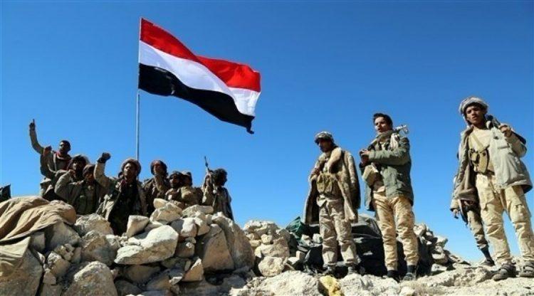 الجيش الوطني يقتل ويأسر حوثيين ويحقق انتصارات كبيرة بجبهة السوادية بالبيضاء