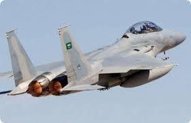 طيران التحالف العربي يشن غارات على مواقع مليشيا الحوثي في كمران