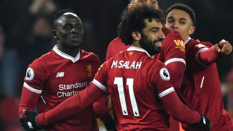 محمد صلاح يواصل تألقه ويقود ليفربول للفوز على نيوكاسل في الدوري الانجليزي