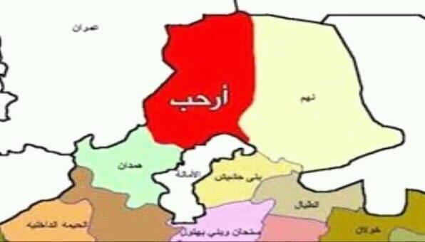 الجيش الوطني يبدأ عملية عسكرية واسعة باتجاه العاصمة صنعاء