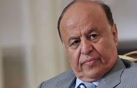 وأخيراُ.. الكشف رسمياً عن موانع عودة الرئيس هادي الى عدن!!
