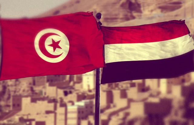 مصدر حكومي يكشف حقيقة المحادثات اليمنية في دولة تونس