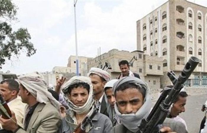 """شاهد بالصورة.. هكذا تساقط آخر قادة """"كتائب الموت"""" الحوثية"""