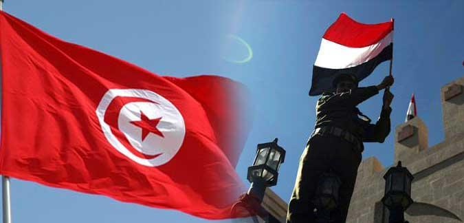 مصدر حكومي ينفي ما يشاع حول محادثات تونس ويكشف مصدر الاشاعات والسبب!