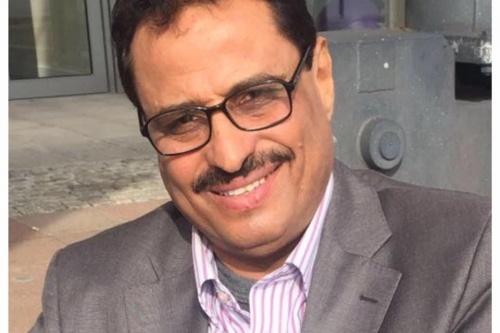 الوزير صالح الجبواني يطالب بتصحيح العلاقة مع الامارات او فض التحالف معها