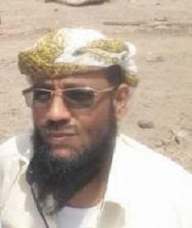 مدير شركة النفط بعدن ناصر بن حدور يواصل أعمال النهب والبلطجة في عدن