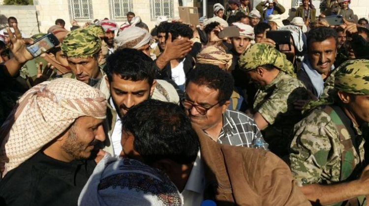 مساعي الإمارات لإحياء عائلة «صالح».. تهديدا للحوثيين أم إضعافا لشرعية «هادي»؟