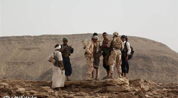 قوات الجيش الوطني تتمكن من تحرير قمة جبل صوران في البيضاء