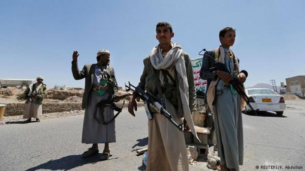 من هو رجل الأعمال الذي قتلته مليشيات الحوثي اليوم في صنعاء؟ (تفاصيل)