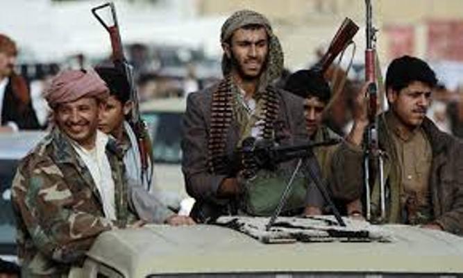 مصرع قيادي حوثي في حدود أرحب ونهم بصنعاء