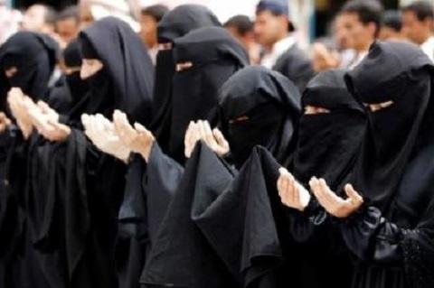 اليوم العالمي للمرأة.. استمرار معاناة المرأة اليمنية