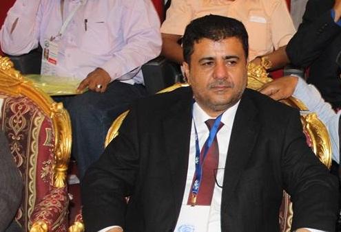 الشيخ احمد العيسي: كرة القدم في اليمن ستدخل مرحلة جديدة يوم 27 مارس، وسيكون هذا التاريخ ميلاد جديد للكرة اليمنية