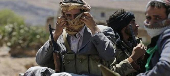 مليشيا الحوثي تستحدث معسكر تدريب في محافظة ذمار