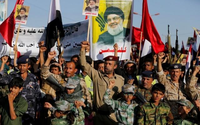 الكشف عن لجنة خبراء ايرانية لبنانية تدير شؤون الانقلابيين بشكل كامل في صنعاء