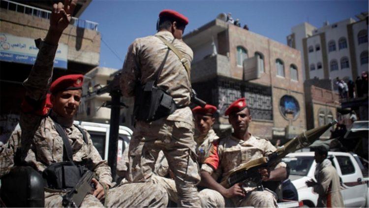 التحالف السياسي لمساندة الشرعية في تعز يدين محاولة الإغتيال التي استهدفت قائد الشرطة العسكرية