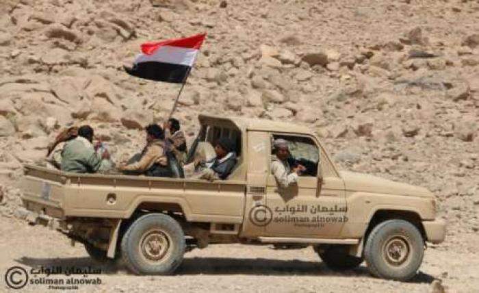 اشتداد المعارك في جبهة نهم والجيش الوطني يواصل تقدمه