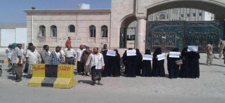 """قائد قوات الامارات بالمكلا يتعدى على اختصاصات النيابة العامة """"اليمنية"""".. تفاصيل"""
