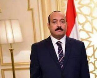 السفير عبد الغني الشميري يبحث العلاقات الثنائية مع  مدير دائرة الشرق الاوسط في الخارجية الإندونيسية