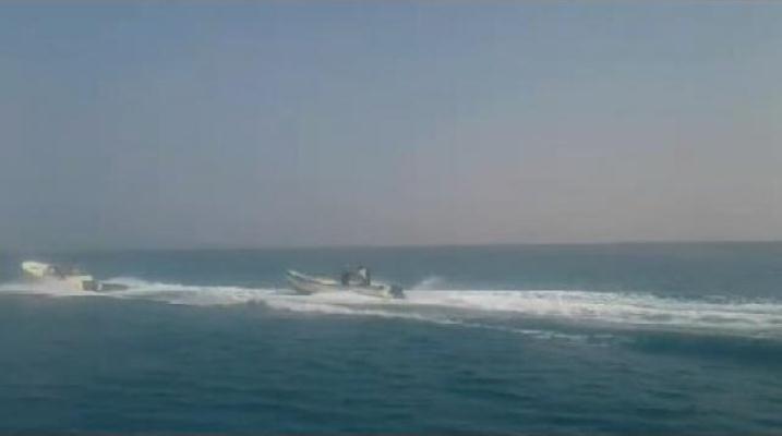قوات الجيش الوطني تفشل هجوما بحريا لمليشيا الحوثي على مدينة الخوخة الساحلية