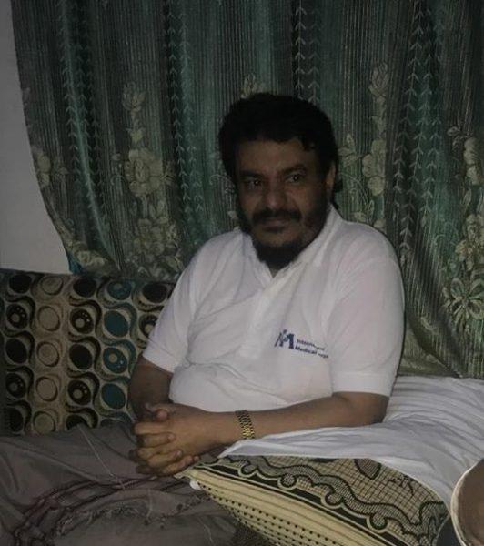 الحديدة.. جماعة الحوثي الانقلابية تفرج عن الشيخ عبدالملك الحطامي (صورة)
