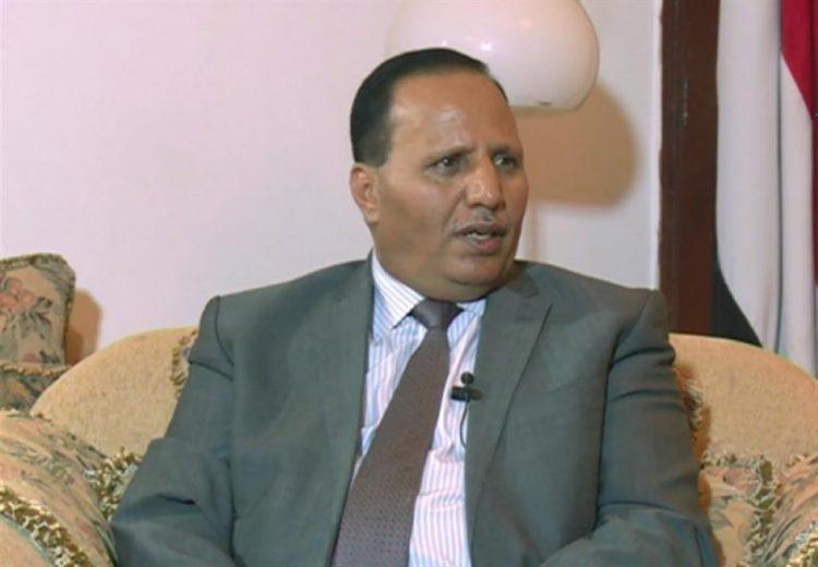 جباري يحذر من مزيد من الإخفاقات إذا لم تشكل حكومة مصغرة