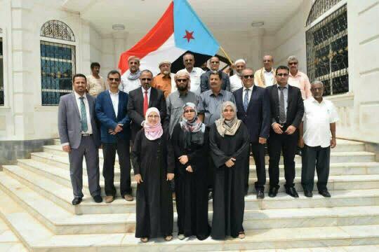 توجيهات صارمة من الامارات لاعلام المجلس الانتقالي بمهاجمة السفير السعودي لدى اليمن