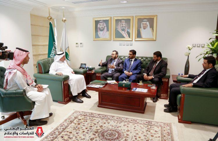مشرف مركز الملك سلمان الاغاثي: السعودية تنطلق في عملها الإغاثي من منطلقات إنسانية بحتة