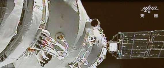 محطة فضاء صينية ستسقط فوق الشرق الأوسط بعد أيام.. ماذا عن مصير البشر؟