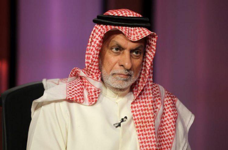 """مفكر سياسي كويتي: """"الغرب يؤيّد الإنقلاب الحوثي في اليمن"""""""