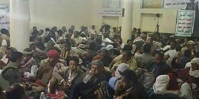 مليشيا الحوثي تحول عدد من المساجد ودور القران في صنعاء الى مقرات لعناصرها