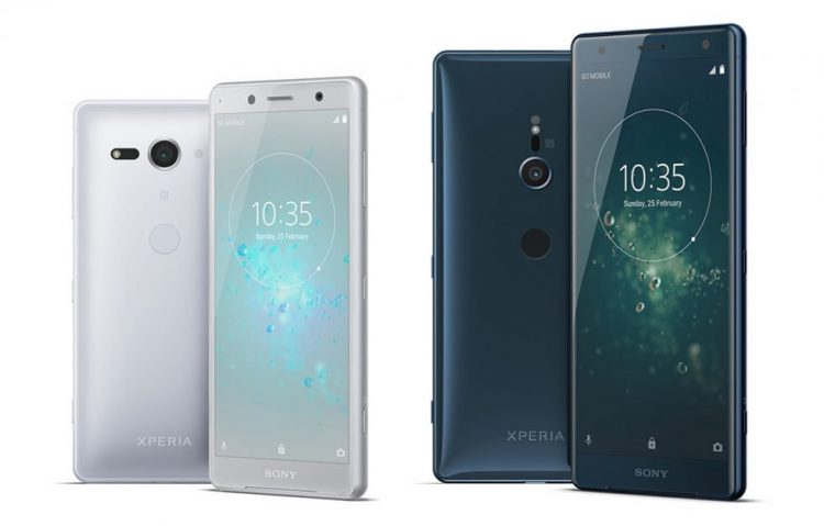 تعرف على هواتف سوني الجديدة اكسبيريا (Xperia XZ2)