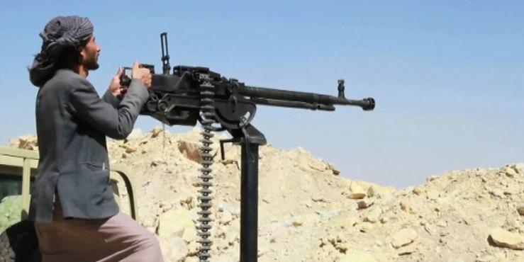 """""""12"""" لواء عسكري لتحرير البيضاء.. ومصرع العشرات من عناصر المليشيات في مختلف الحبهات"""