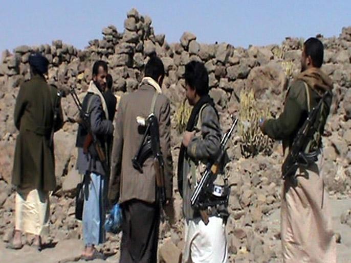 عاجل: مصرع قيادي بارز من مليشيا الحوثي بنيران قوات الجيش في جبهة ناطع