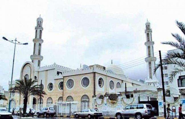 الحكومة توجه وزارة الداخلية بحماية أئمة المساجد والخطباء في عدن والمحافظات المحررة