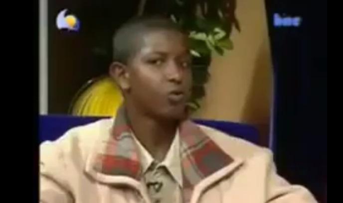 سوداني حير العلماء بالارقام والحسابات العمرية (فيديو)