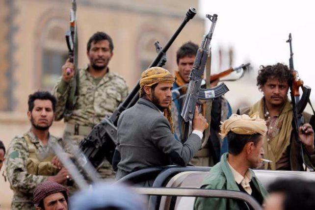 مليشيات الحوثي تعتقل اثنين من قيادات المؤتمر بالعاصمة صنعاء