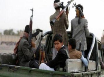 قيادي حوثي يقتل شقيقه ويصيب مواطنا في مديرية جبلة بمحافظة إب