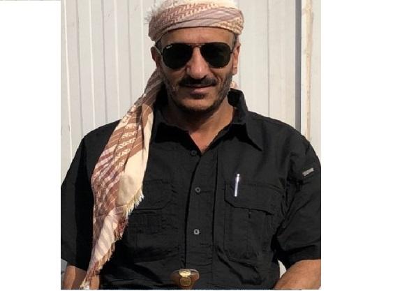 وزير في الحكومة الشرعية يشن هجوماً عنيفاً على طارق عفاش