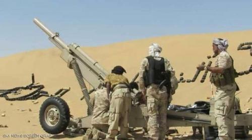 المتحدث باسم الجيش: قوات الجيش سيطرت على مخازن للأسلحة بينها أسلحة إيرانية في صعدة والبيضاء