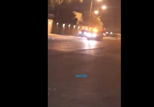هذا هو سبب اطلاق النار في القصر الملكي بحي الخزامى بالعاصمة السعودية الرياض (فيديو)