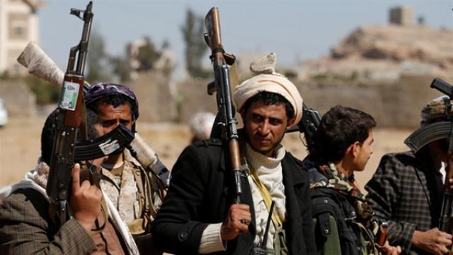 مصرع مسئول زراعة الألغام التابع للمليشيات في محافظة الجوف