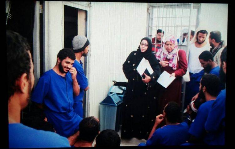 نيابة عدن العامة تؤكد ان القائمون على سجن بئر احمد يرفضون الاوامر ويعملون خارج القانون