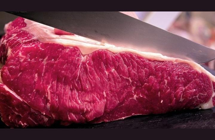 العلاقة بين اللحوم المطهوة حد الإستواء وأمراض والسكري