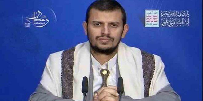 """زعيم الحوثيين يدعو البرلمان لفرض قانون """"الخُمس"""" قبل رمضان"""