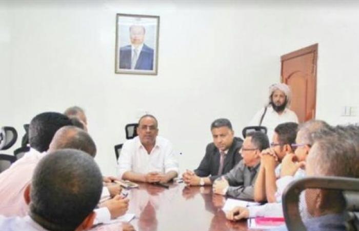 الميسري: الحملة الأمنية في عدن ستطال كل العشوائيات غير القانونية بدون إستثناء